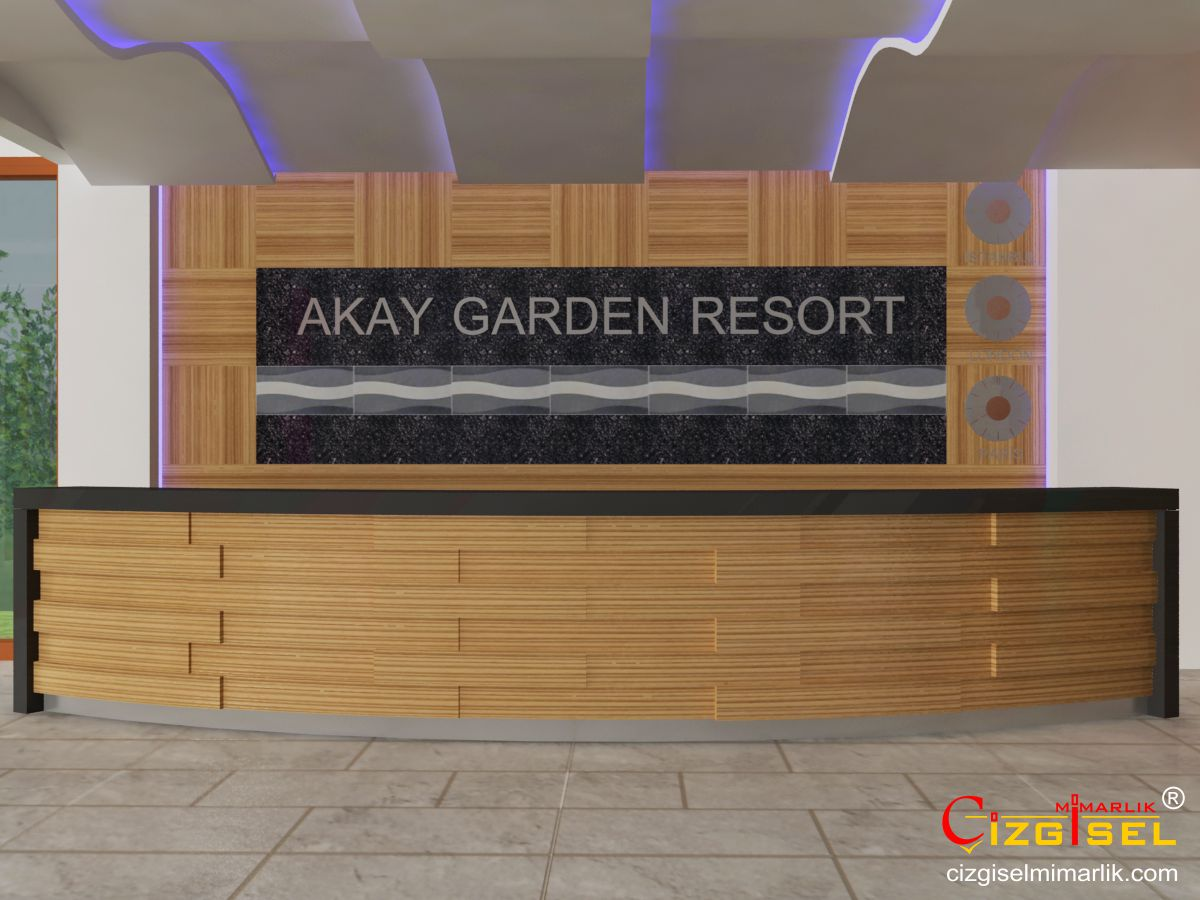 Akay Garden