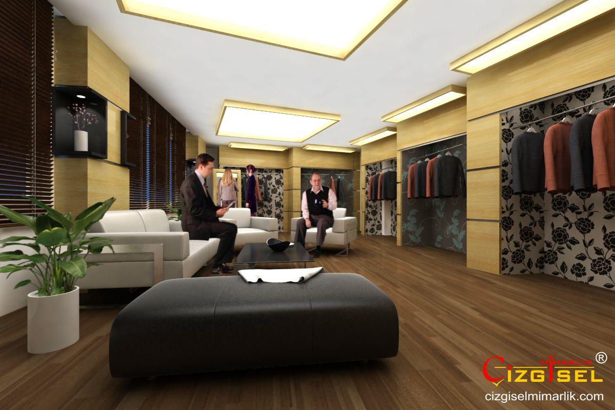 Alternatif Deri Showroom