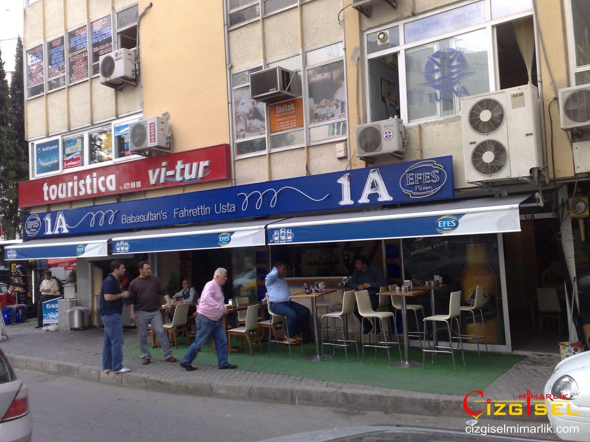 1a Cafe