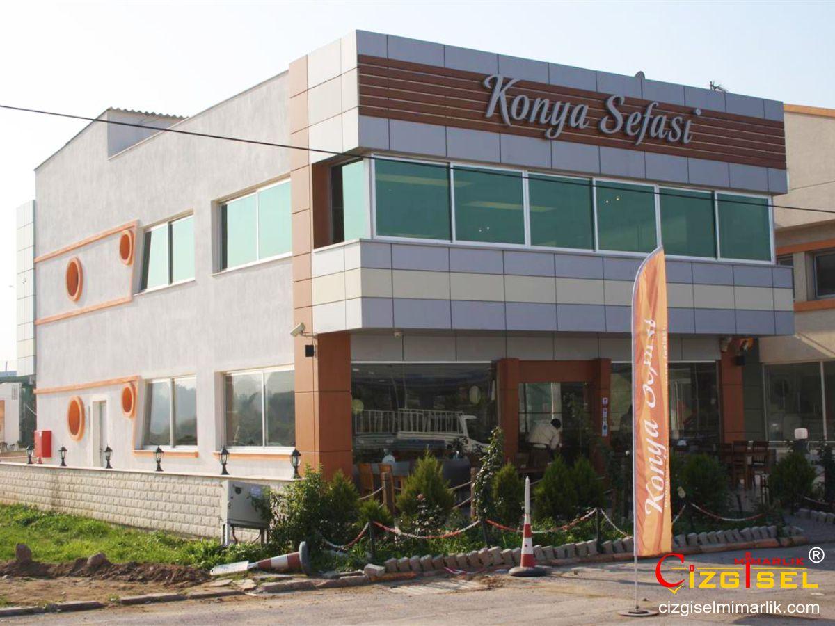 Konya Sefasý Forum Bornova