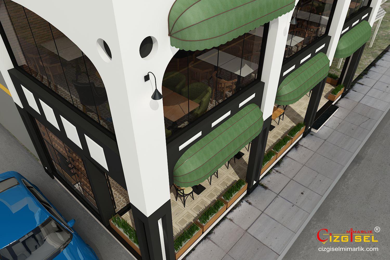Mis Cafe & Fýrýn