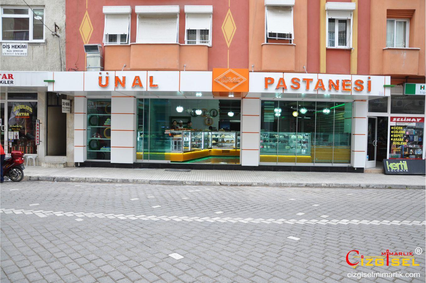 Ünal Pastanesi